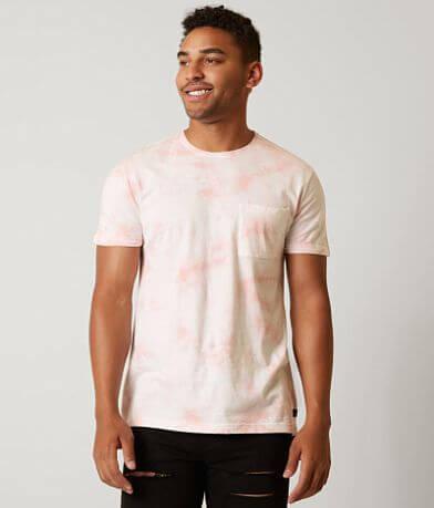 NITROUS BLACK Tie Dye T-Shirt