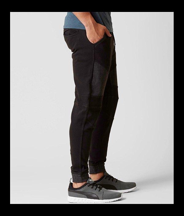 Textured NITROUS BLACK Textured Sweatpant Sweatpant BLACK NITROUS BLACK NITROUS Fp0wtt