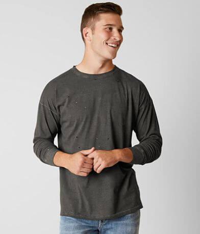 NITROUS BLACK Fairly Normal T-Shirt