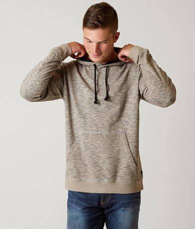 NITROUS BLACK Hold On Sweatshirt