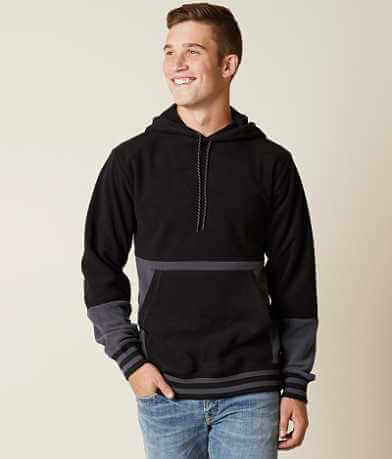 NITROUS BLACK Polar Tour Sweatshirt