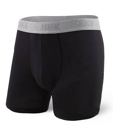 BKE Solid Stretch Boxer Briefs