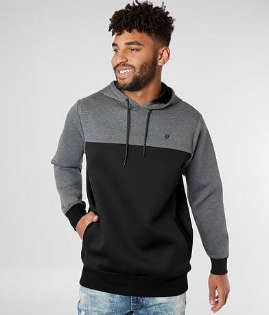 Veece Keel Hooded Sweatshirt