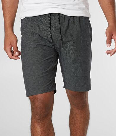 Departwest Solid Hybrid Stretch Walkshort