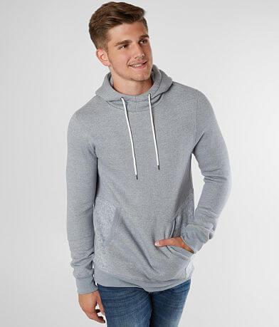 BKE World Wonderer Hooded Sweatshirt