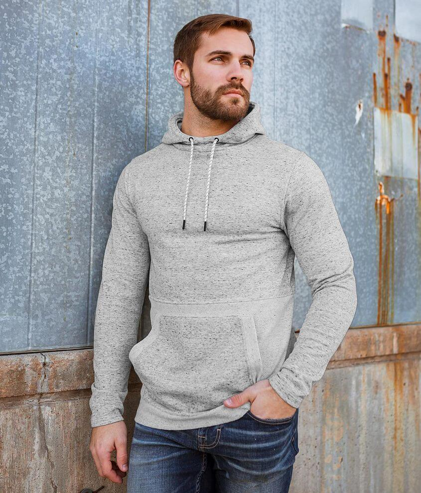 Departwest Overland Hoodie front view