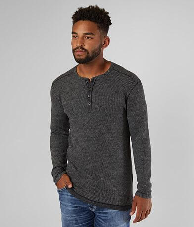 Outpost Makers Trill Thermal Henley