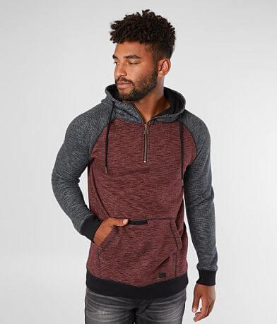 Outpost Makers Jordan Hooded Sweatshirt