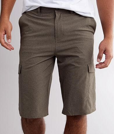 BKE Vincent Hybrid Cargo Stretch Walkshort