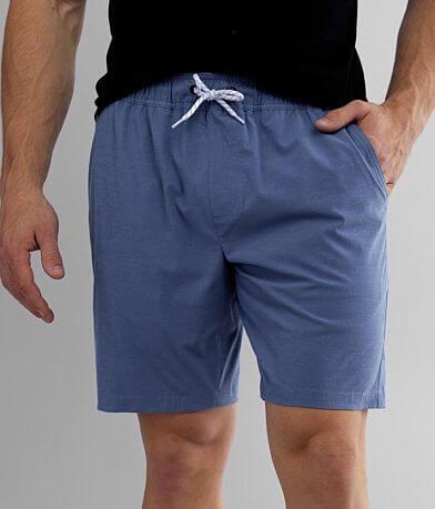 Departwest Marled Stretch Short