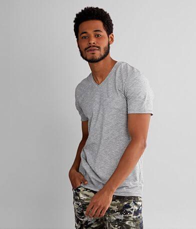 BKE Hugo V-Neck T-Shirt