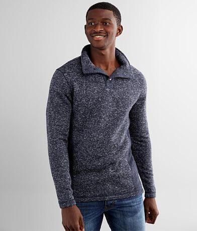 BKE Porto Cristo Sweater Knit Pullover