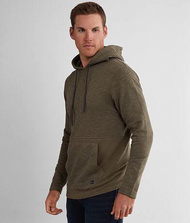 Departwest Liam Hooded Sweatshirt