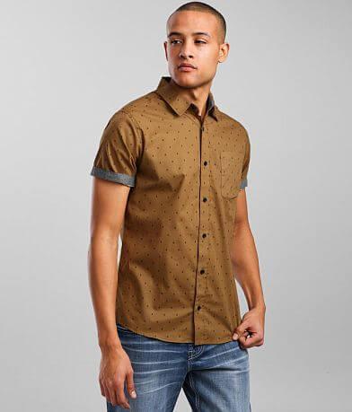 Departwest Arrow Woven Shirt