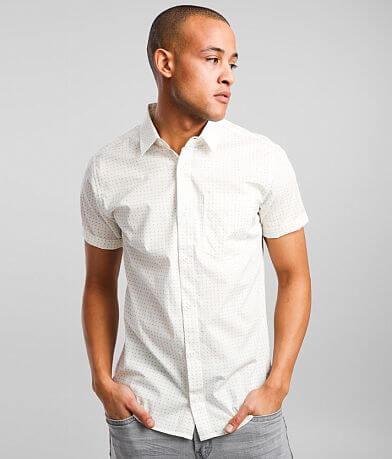 Departwest Polka Dot Shirt