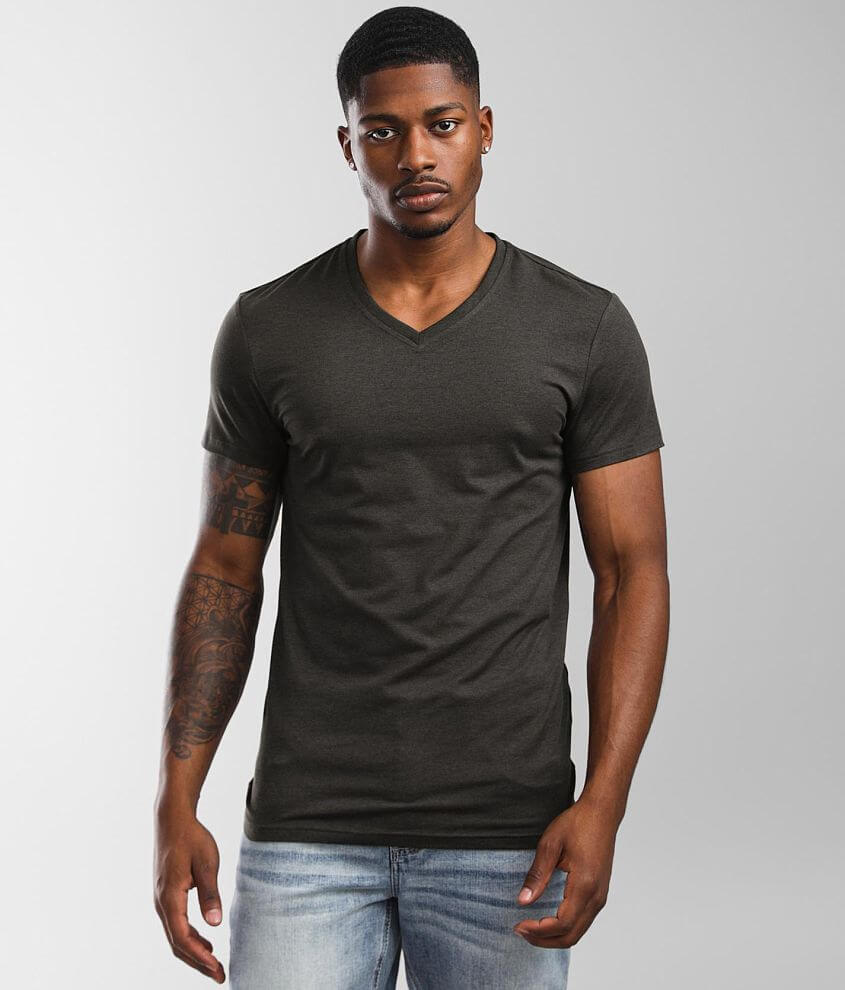 BKE Marvin Performance Stretch T-Shirt front view