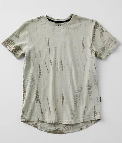 Boys - Nova Industries Snake Wash T-Shirt