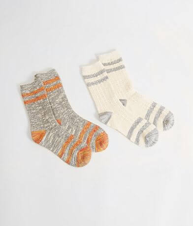Daytrip 2 Pack Socks