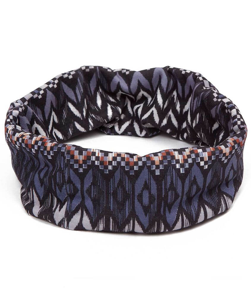 BKE Southwestern Headband front view