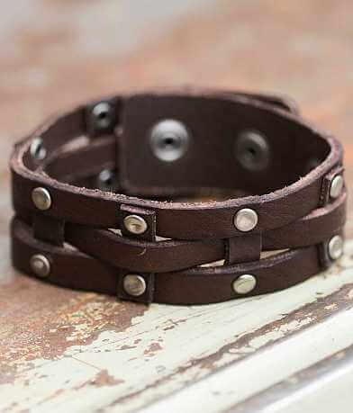 Bill Adler Hest Bracelet