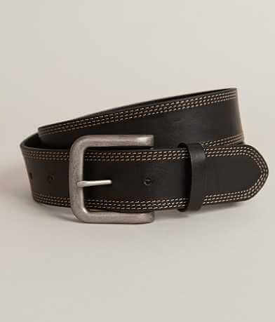 Bill Adler Triple Belt