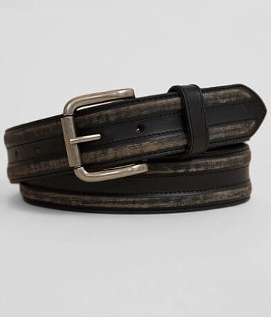 Outpost Makers Ridge Leather Belt