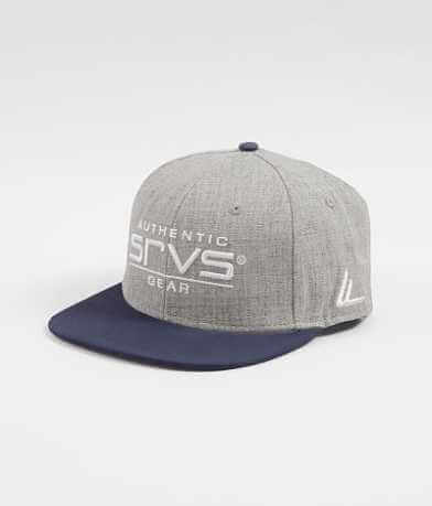 SRVS Fort Custer Hat