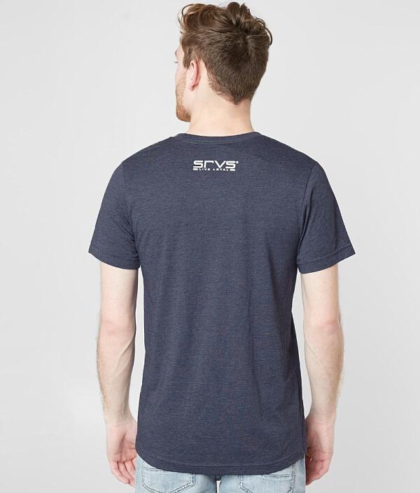 T SRVS United SRVS Shirt Stand Stand w1qRFcU