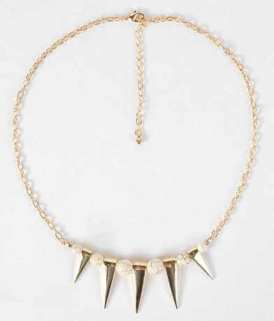 Daytrip Spike Necklace