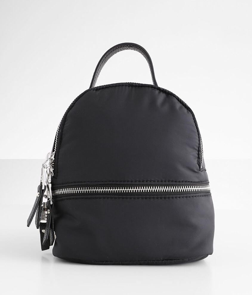 Steve Madden Abbey Mini Backpack front view