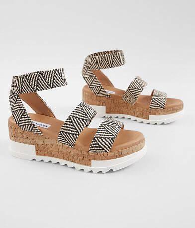 Steve Madden Bandi Flatform Sandal