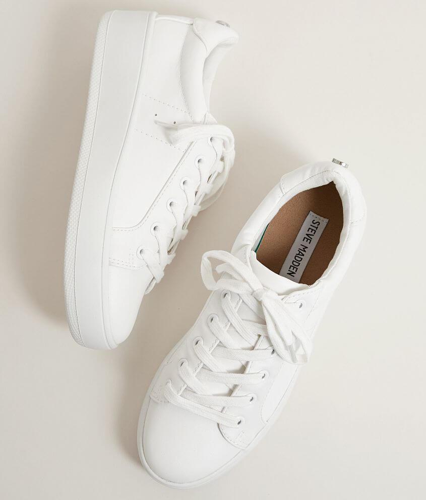 847ccea77d0 Steve Madden Bertie Shoe - Women s Shoes in White