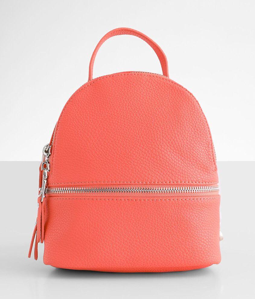Steve Madden Jacki Mini Backpack front view