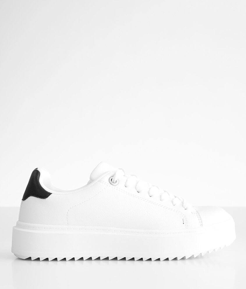 Steve Madden Charlie Elevated Sneaker front view