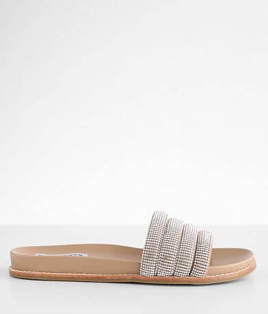 Steve Madden Drips Rhinestone Sandal