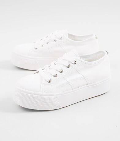 Steve Madden Emmi Platform Shoe