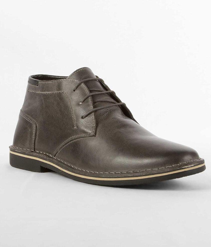 6c10caabd54 Steve Madden Hestonn Boot - Men's Shoes in Grey | Buckle
