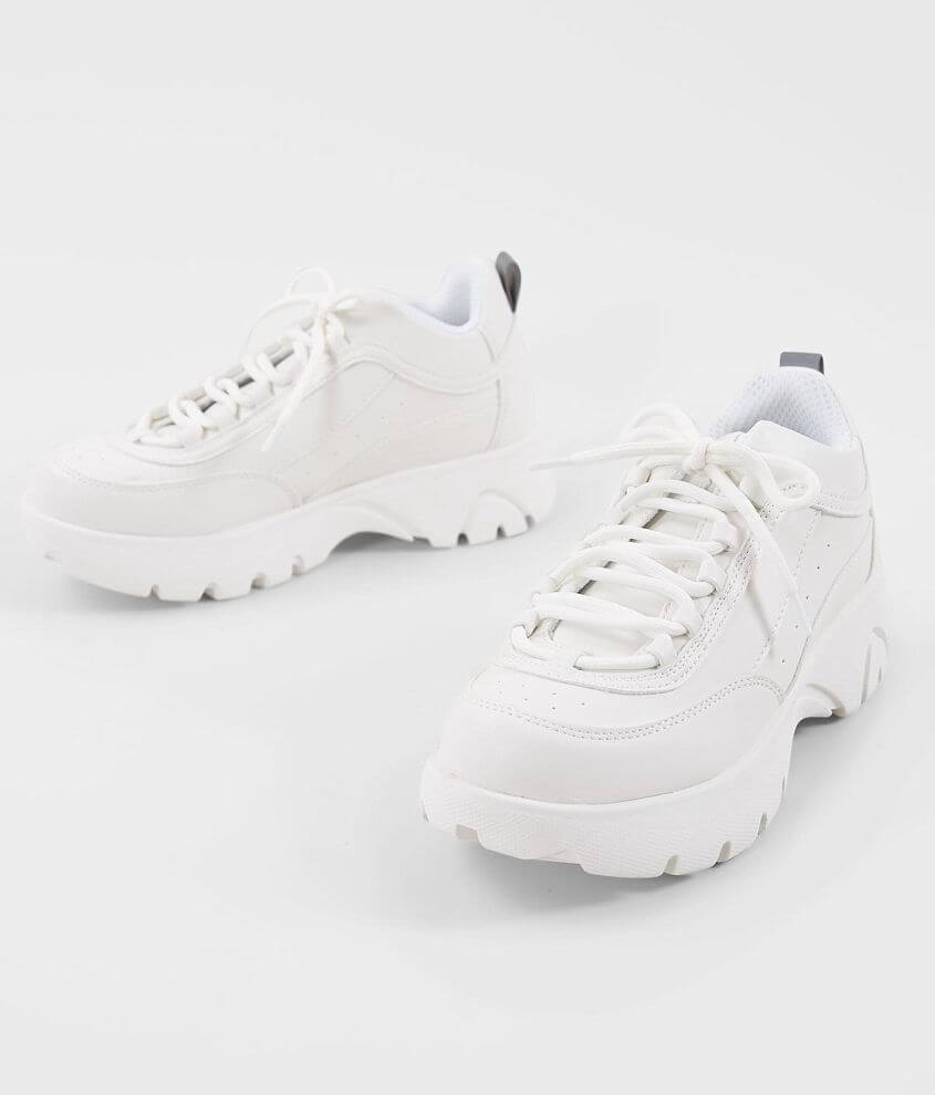 lace white summer shoes for women