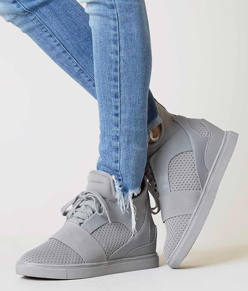 Steve Madden Lexi Concealed Wedge Trainers Sale With Mastercard Buy Cheap Manchester Sale Great Deals Fake Really Sale Online mp79Xqu61