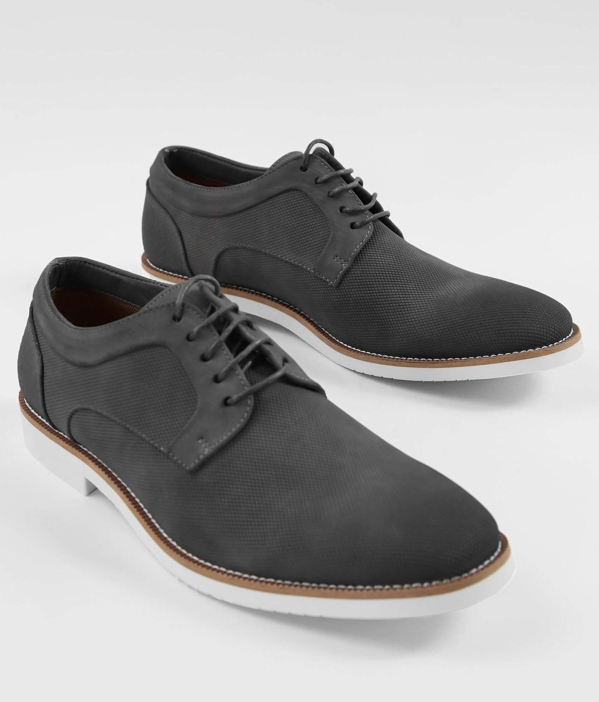 68c14ec6e6f Steve Madden M Boxxen Shoe - Men's Shoes in Grey | Buckle