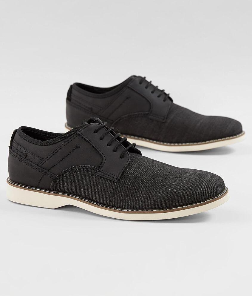 Steve Madden M Deene Leather Shoe