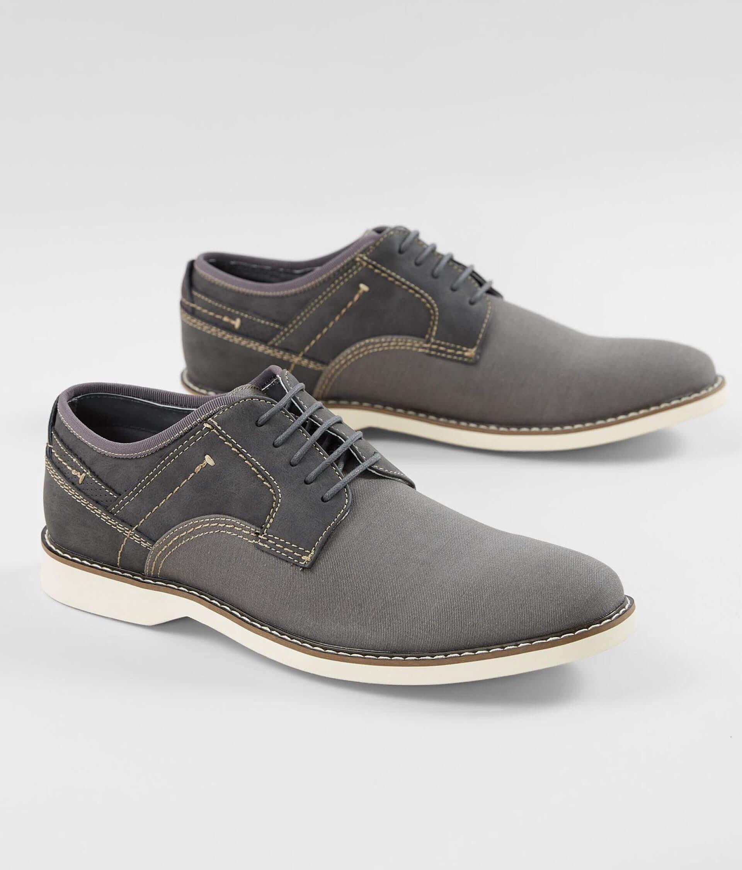 4ac82f8944f Steve Madden M-Deene Shoe - Men's Shoes in Grey | Buckle