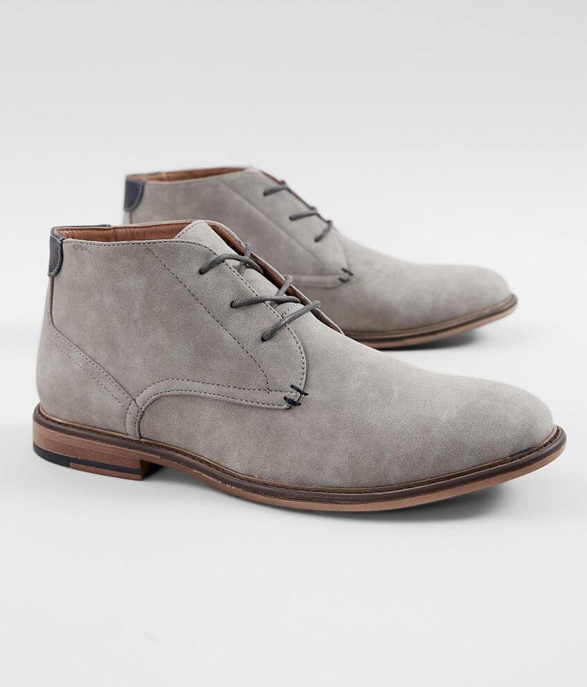 13272959d72 Steve Madden M-Grazzy Shoe - Men's Shoes in Grey | Buckle