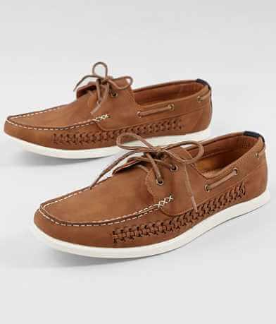 Steve Madden M-Prince Boat Shoe