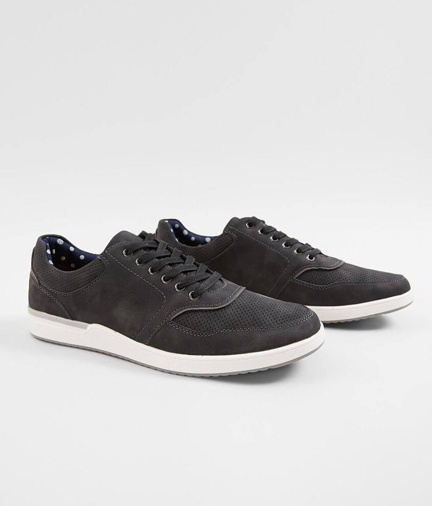 20ea58dce48 Steve Madden M-Punnit Shoe - Men's Shoes in Black | Buckle