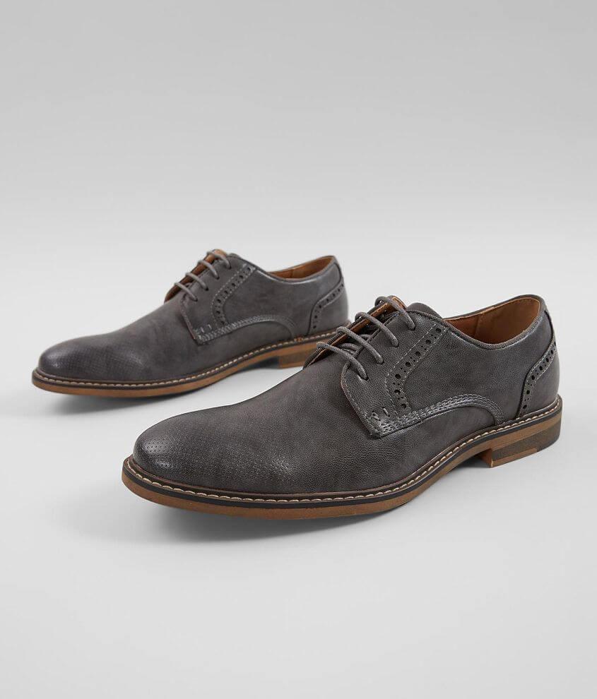 5053ac9c9dc Steve Madden M-Yahoo Shoe - Men's Shoes in Grey | Buckle