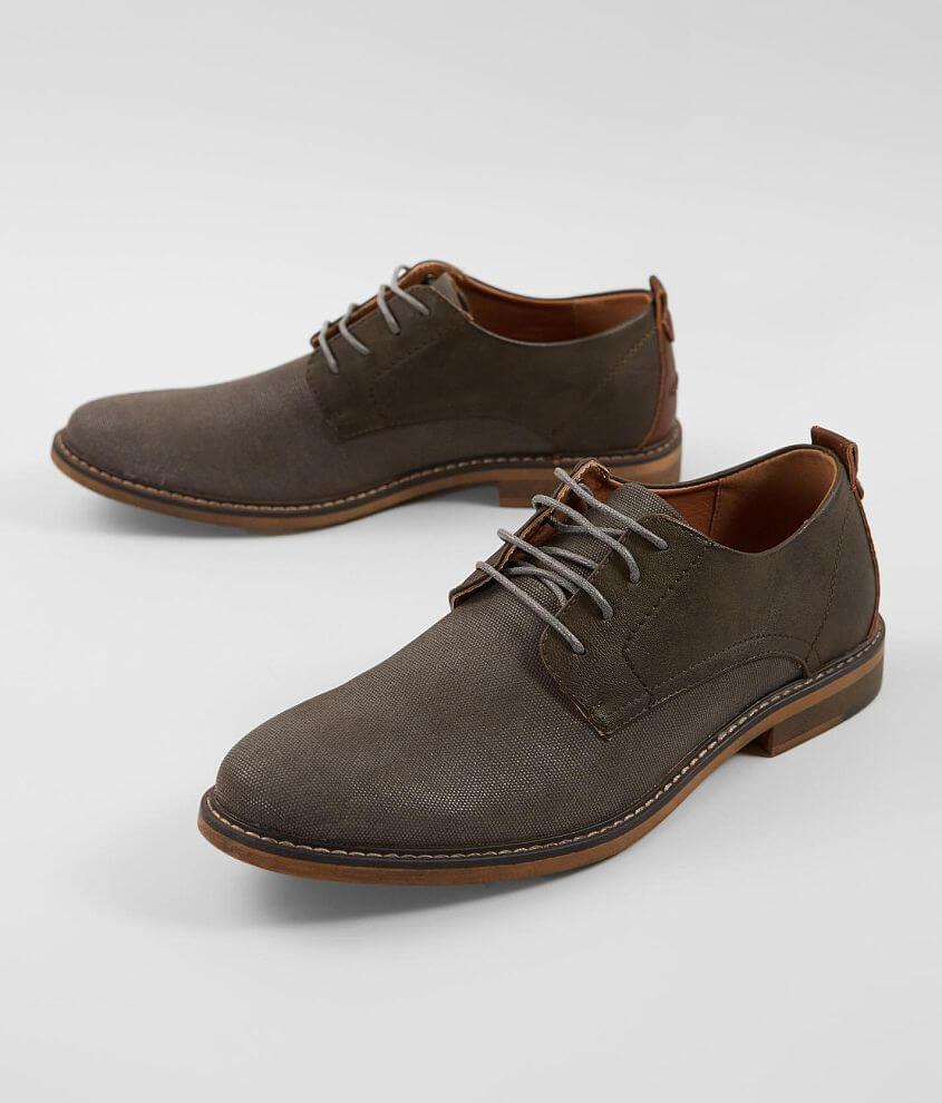 8fab0fe7d76 Steve Madden M-Yanton Shoe - Men's Shoes in Grey | Buckle