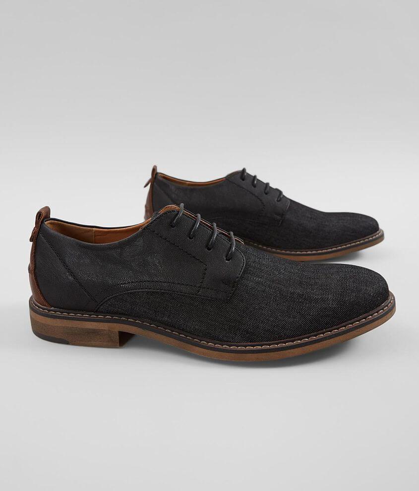 5aa58ddb7be Steve Madden M-Yanton Shoe - Men's Shoes in Black | Buckle