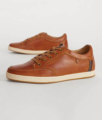 Steve Madden Partikal Leather Shoe