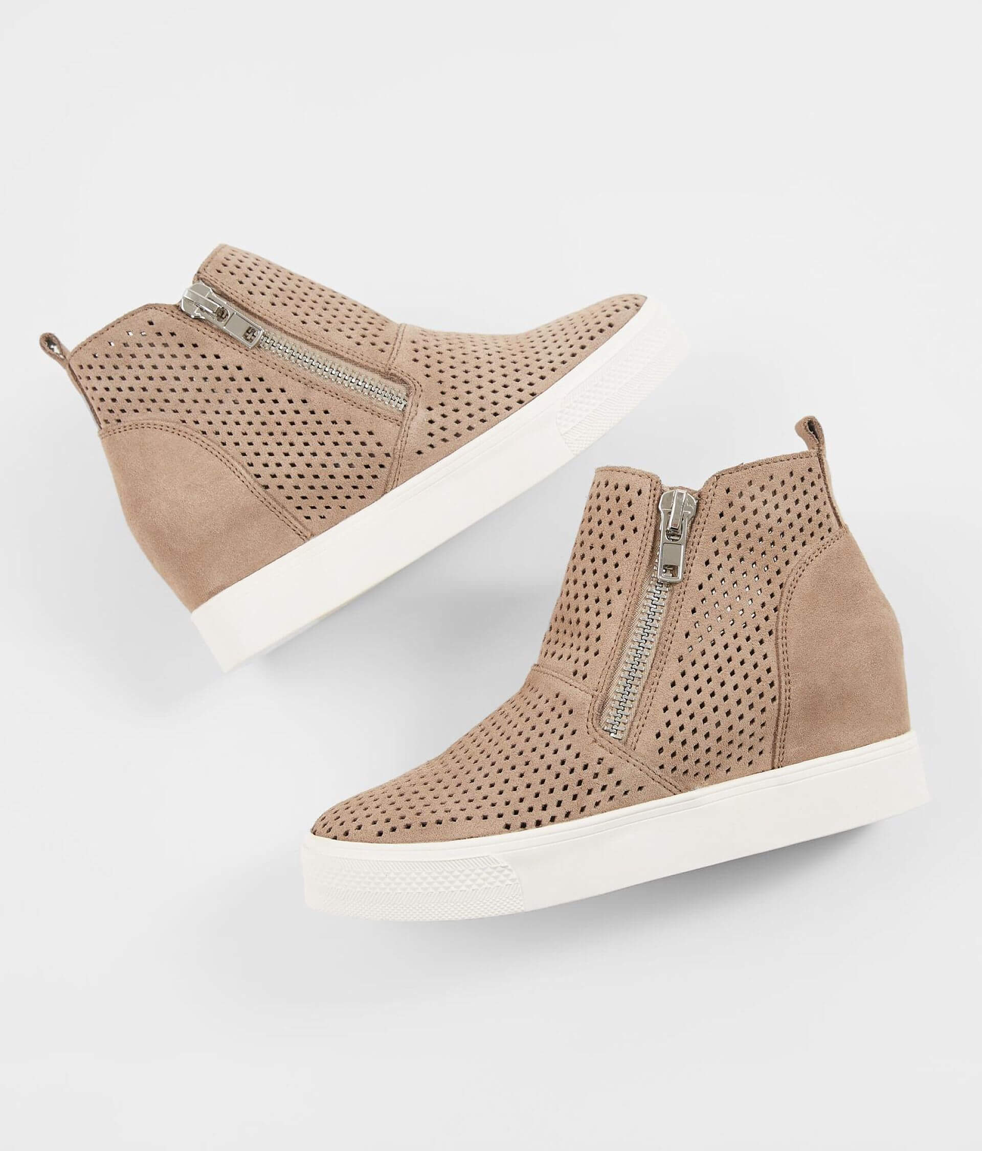 27402e62319 Steve Madden Wedgie P Shoe - Women's Shoes in Taupe   Buckle